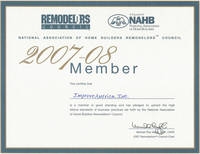 Member of NAHB - Click to view larger image
